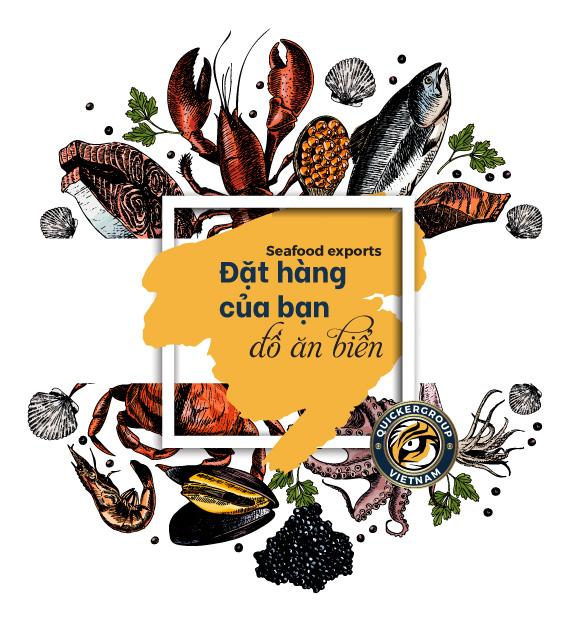 Thực phẩm và đồ uống xuất khẩu sang ASEAN và Anh
